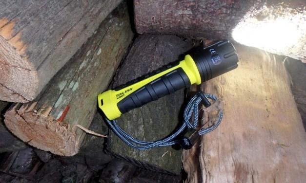 Latarka na najtrudniejsze warunki – Mactronic Dura Light 500lm – nasz TEST