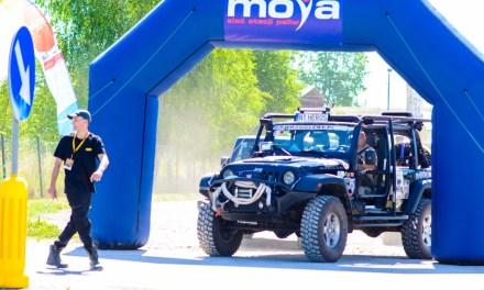 Hunter Offroad Cup czyli VI Zmagania Terenowe w Węgorzewie