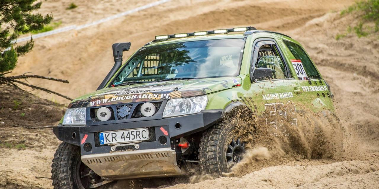 Piachy pokonane – 3 runda MoneyWell Investment Kager Super Rally – relacja i FOTO