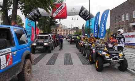 MoneyWell Investment Kager Super Rally w Wąchocku – Runda IV