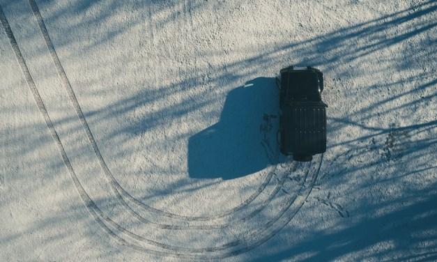 Zima idzie – czas na opony zimowe !