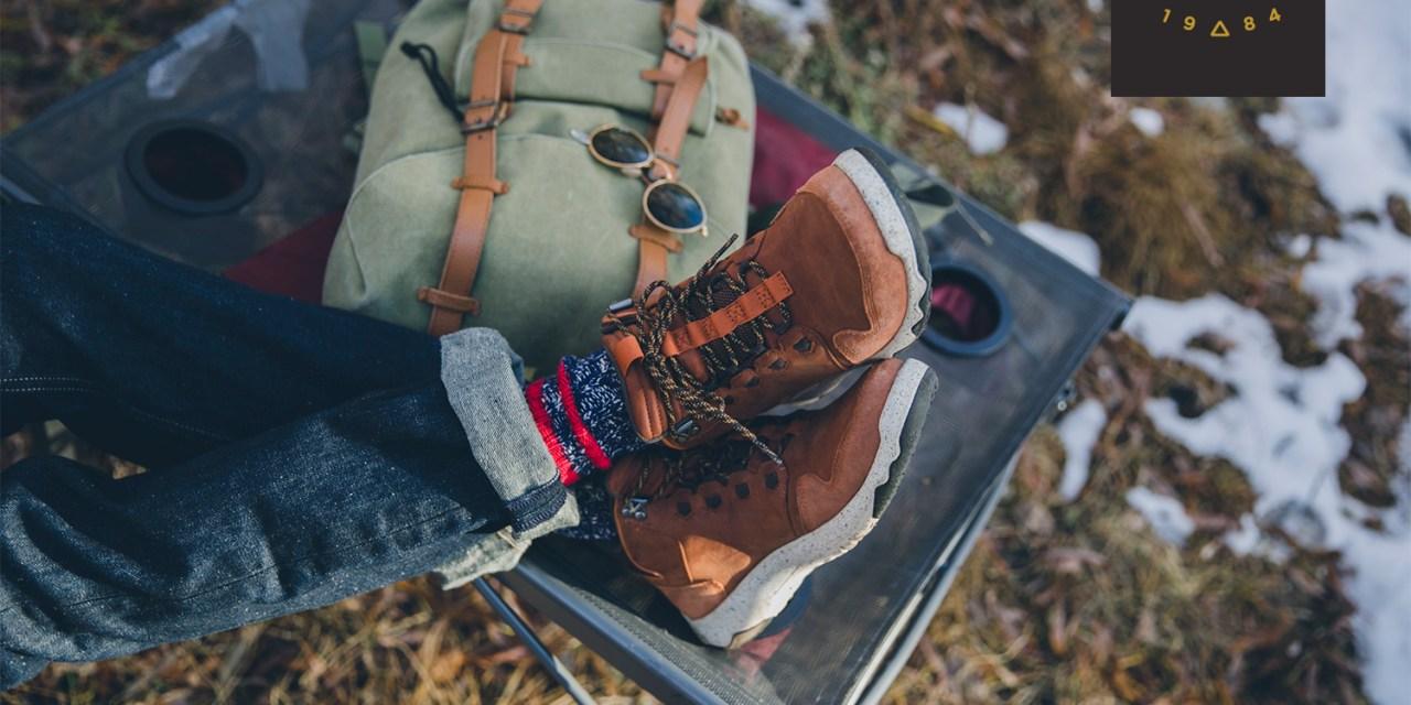 Nowa jesienna kolekcja obuwia Teva – premiera serii Arrowood