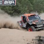 Finałowa batalia – Baja Inter Cars w Żaganiu