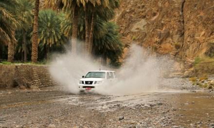 Magia pustyni – zaproszenie do Omanu