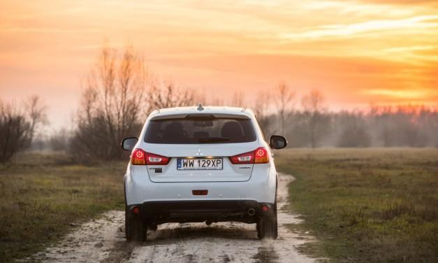 Nowe Mitsubishi ASX 2017 już w polskiej ofercie