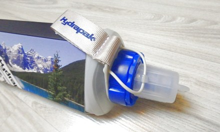 Hydrapak SF750 – czyli jak to zrobić gdy pić się chce a miejsca mało – TEST Turystyka4x4.pl
