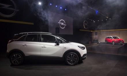 Nowy Opel Crossland X – premiera w Polsce