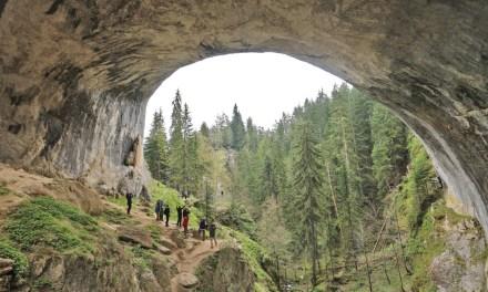 BUŁGARIA – góry, jaskinie, terenówki