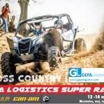 Trzecia runda Gepa Logistics Super Rally Morawica – w najbliższy weekend