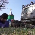 """Wiosenne SPA w białoruskim błocie, czyli sześć dni """"nieletkiej"""" turystyki"""
