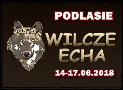 Wilcze Echa – XIII. edycja