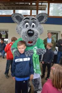Wölfi-Cup in Bodenteich 78