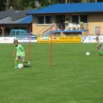 Kombiniertes Trainings- und Torwartcamp mit dem Partner VfL Wolfsburg kam sehr gut an 6
