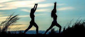Neuer Yoga Kurs – Nur noch 5 Plätze frei!