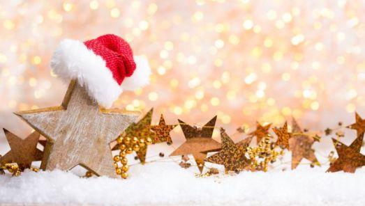 Weihnachtsfeier Kleine Gruppe.Besinnliche Weihnachtsfeier Der Mittwochs Seniorinnen Tus Kaan