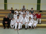Bild 0 für Gürtelprüfung bei der Judoabteilung