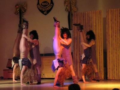 kerstin Tanzgruppe