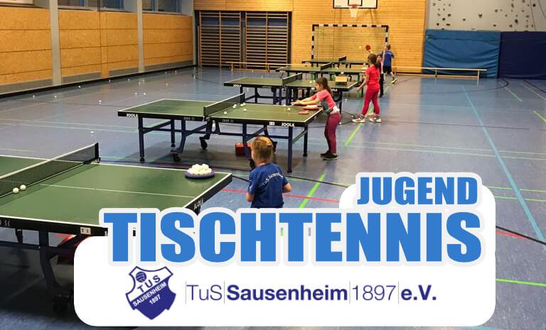 Tischtennis Jugend fährt zum Pfalzentscheid der Minimeisterschaften im Tischtennis