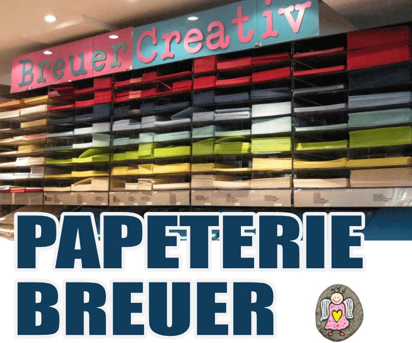 Papeterie Breuer – Bestellservice