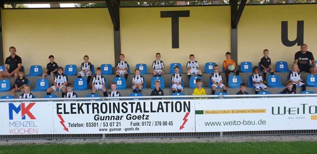 F-Jugend 2020-21