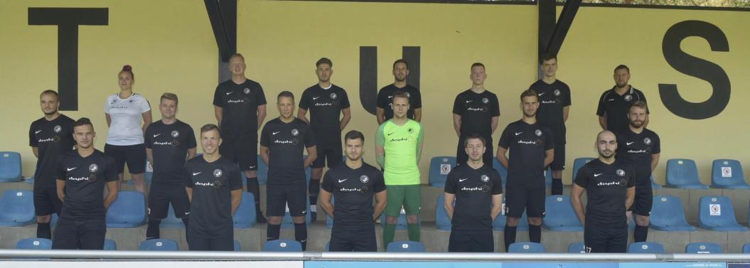 II.Mannschaft 2020-21