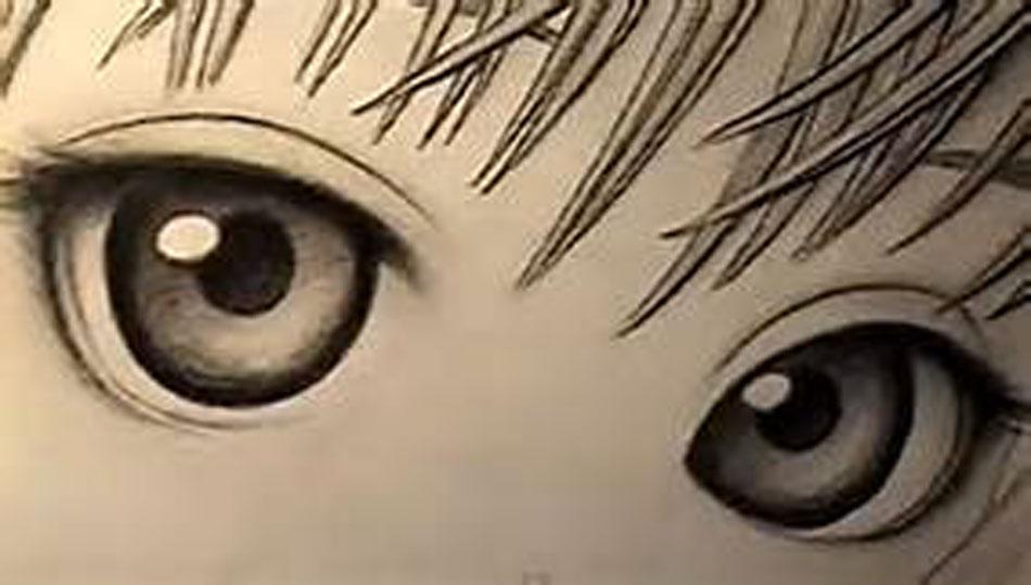 Topa – Đôi Mắt