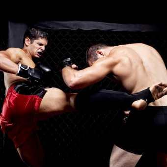 Todo sobre el Muay Thai