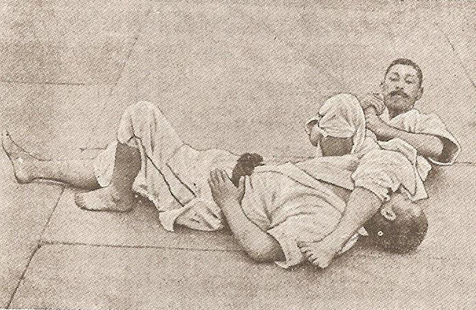 Los mejores gimnasios de judo