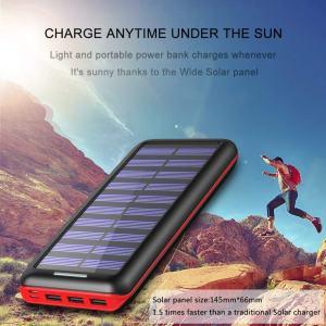 Bolsos Bandolera para Hombre con USB - Chico y Chica con Mochila bandolera con USB - Bateria solar