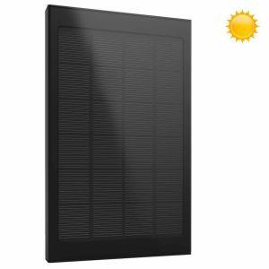 SAIVEINA Batería Externa Solar (2)