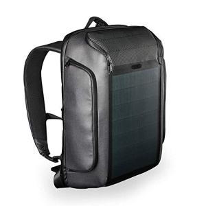 Mochilas con paneles solares
