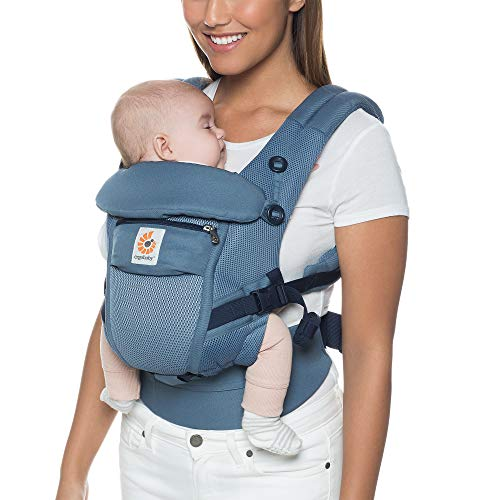 ergobaby-mochila-portabebes-ergonomico-para-recien-nacido-3-posiciones