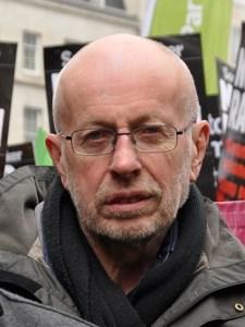 Brian Debus for Hackney
