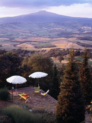 Bellavista - Val d'Orcia (SI)