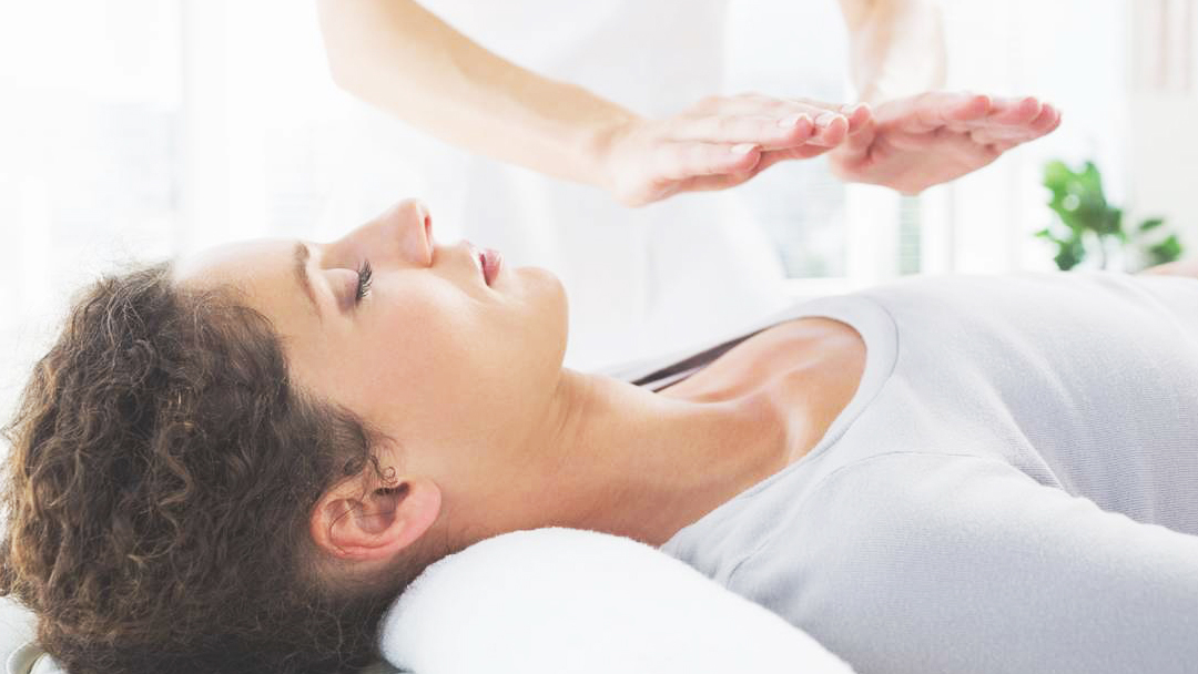 What is Reiki and why is it good for you?