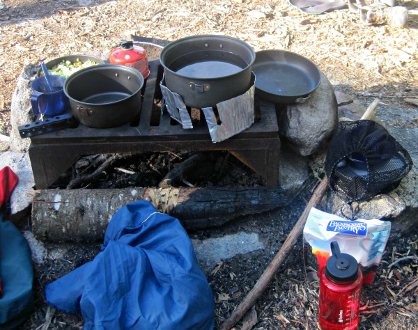 BWCA Boil Water