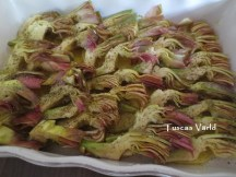 Kronärtskocka potatis 6