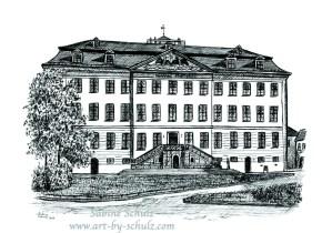 Frankesche Stiftungen, Halle (Saale), Sabine Schulz
