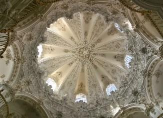 Sagrario de la Asunción. Foto Ayuntamiento de Priego de Córdoba