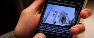 Inventrip, la aplicación para viajar por la Ruta del Vino Ribera del Duero