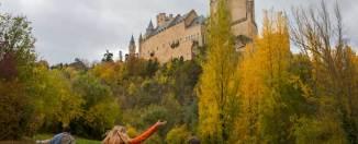 Experiencias en Castilla y León
