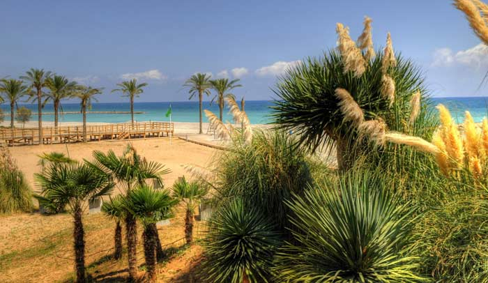 Playa Terrers Benicàssim