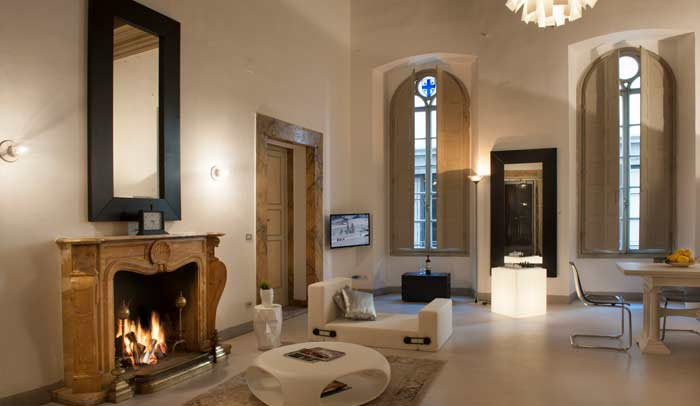 Apartamento de Florencia en Bemate.com