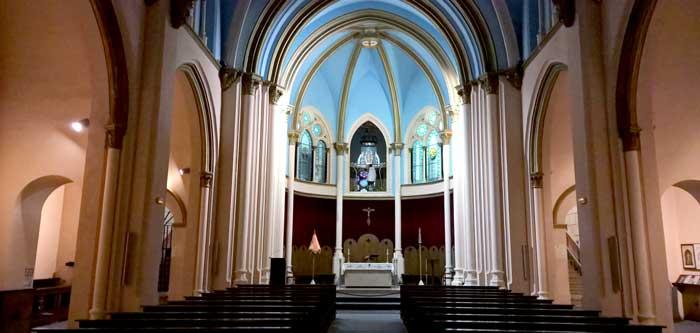 Santuario de Núria