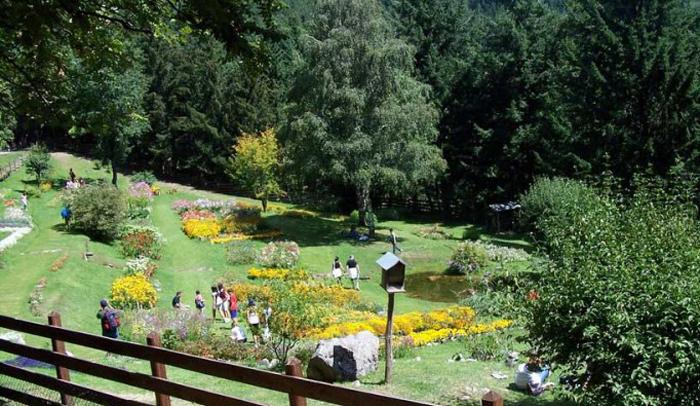 Parque Natural de la Orecchiella