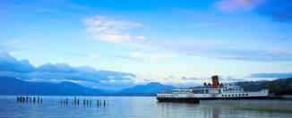 Lago Lochmond