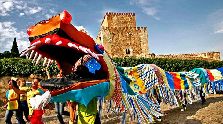 Feria de Teatro de Castilla y León