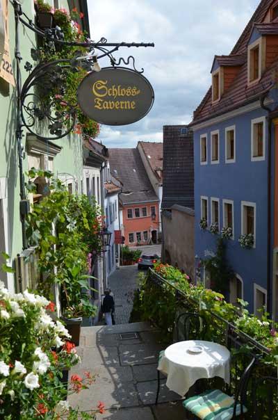 Calle de Meissen