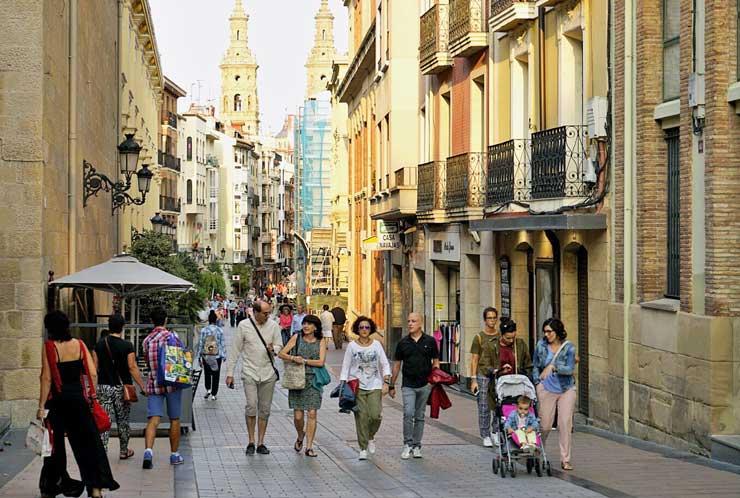 Calle de Logroño