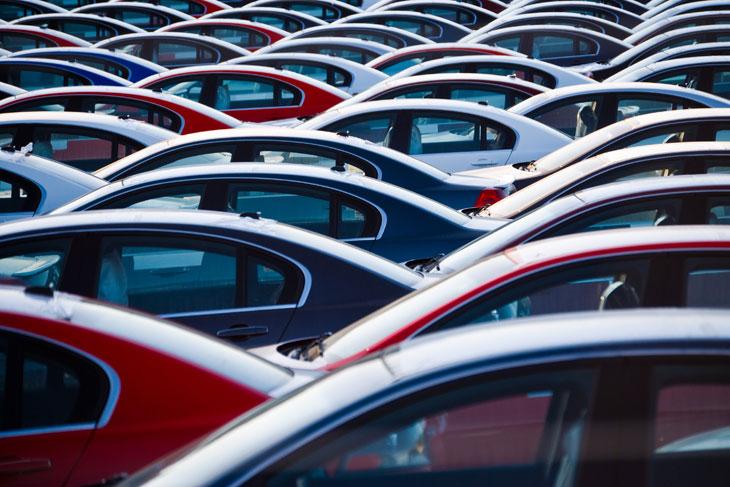 Budget Car Rental Spain